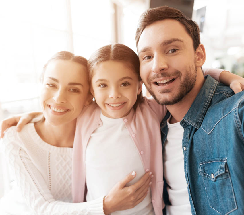 Gdyrodzice się rozstają – pomoc psychologa dziecięcego irodzinnego