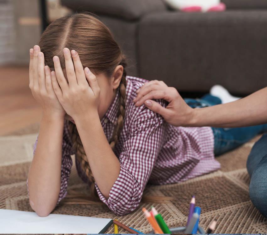 Rozwód apomoc psychologa dziecięcego.