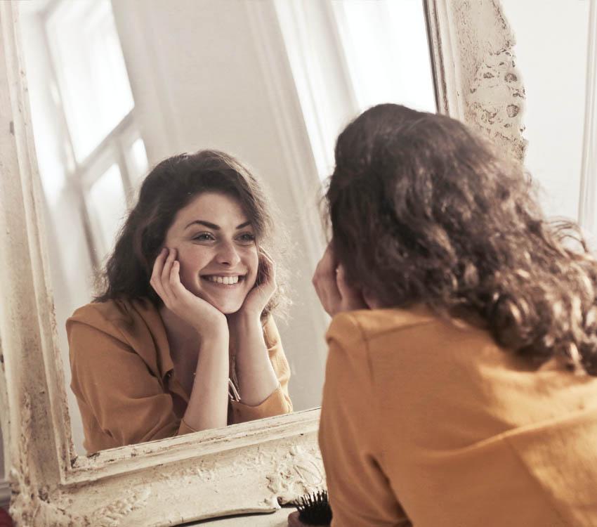 Agdybytakpomyśleć osobie dobrze? – Psychoterapeuta radzi