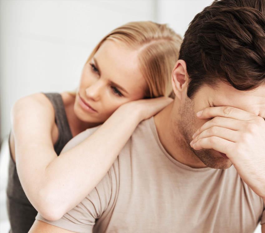 Poronienie – ból postracie