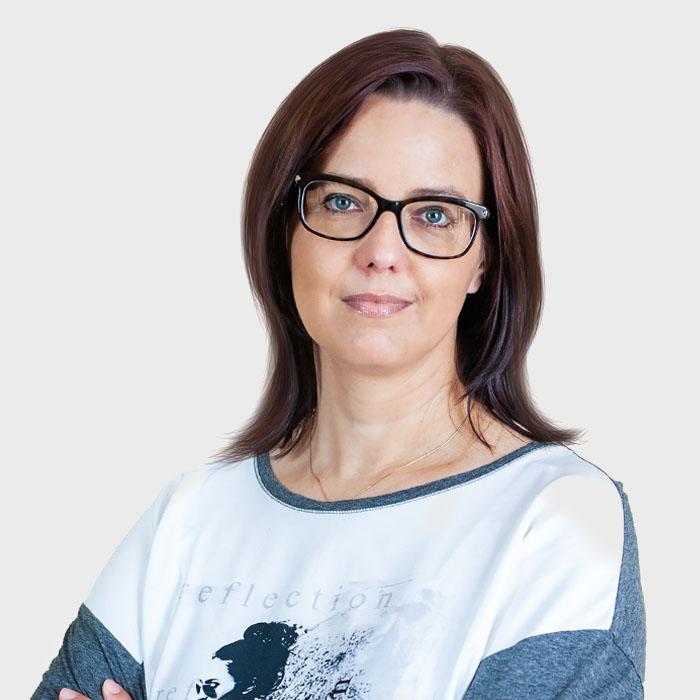 Magdalena Szkup – Małecka