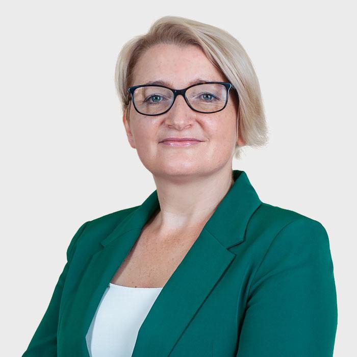 Małgorzata Kosińska
