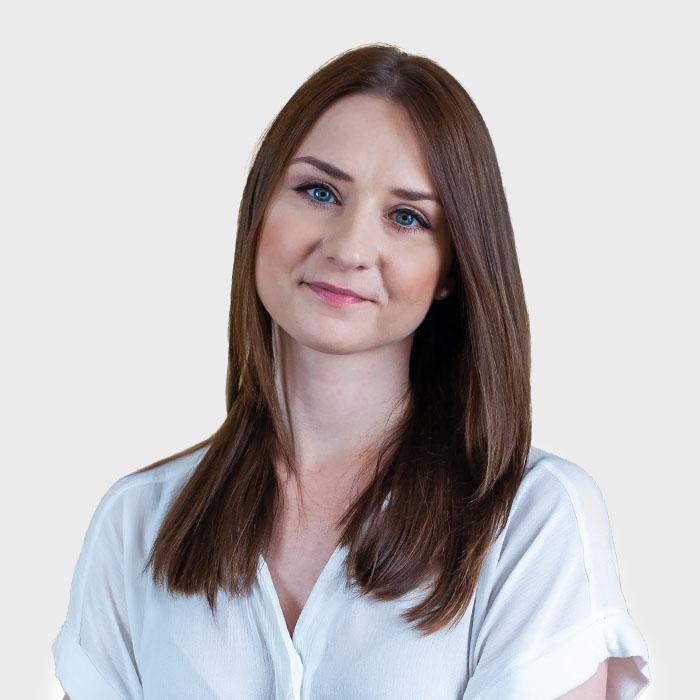 Martyna Więckowska
