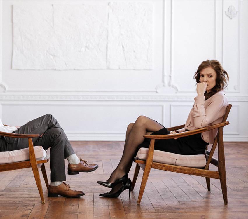 OZaburzeniach psychosomatycznych – jak pomaga psychoterapia