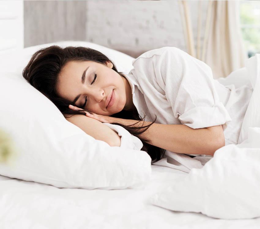 Bezsenność – psychoterapia poznawczo – behawioralna zaburzeń snu.