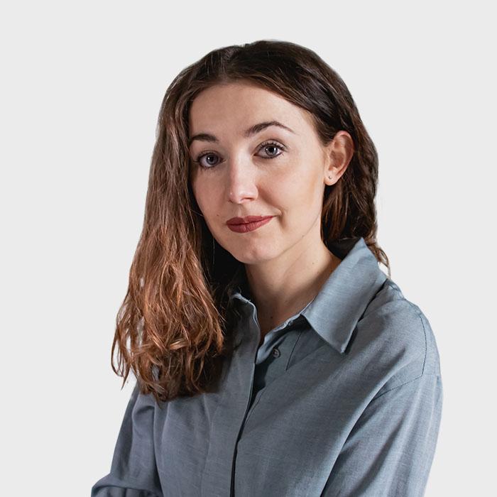 Paulina Osienicka