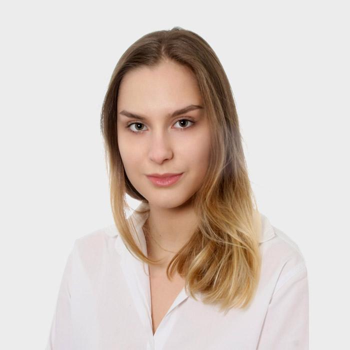 Agnieszka Brzostowska